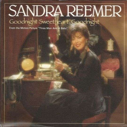 Coverafbeelding Sandra Reemer - Goodnight Sweetheart, Goodnight