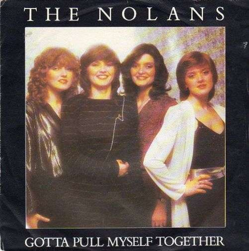 Coverafbeelding Gotta Pull Myself Together - The Nolans