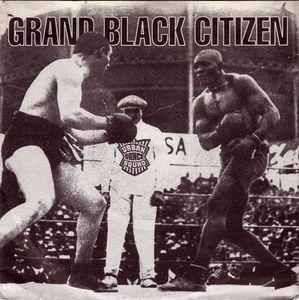Coverafbeelding Urban Dance Squad - Grand Black Citizen