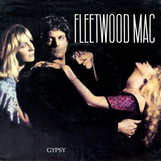 Coverafbeelding Gypsy - Fleetwood Mac