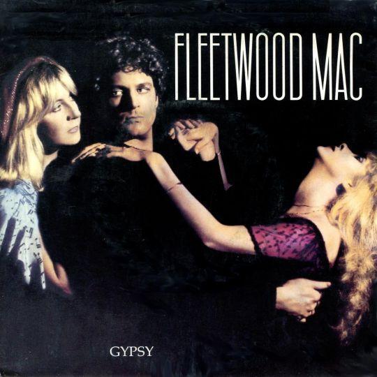Coverafbeelding Fleetwood Mac - Gypsy