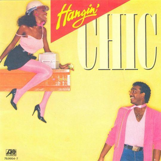 Coverafbeelding Hangin' - Chic
