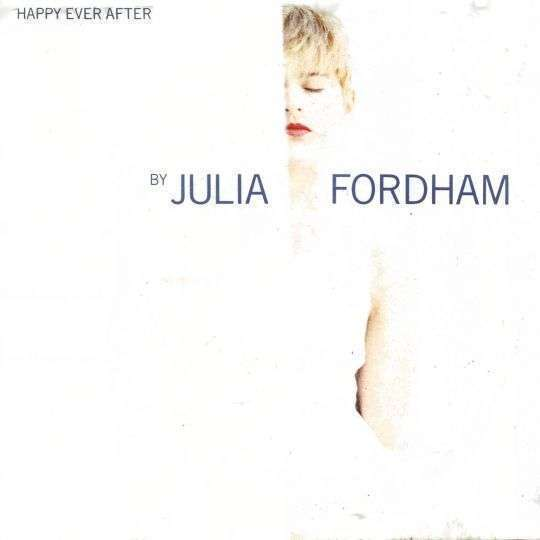 Coverafbeelding Julia Fordham - Happy Ever After