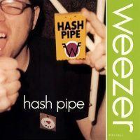 Coverafbeelding Weezer - Hash Pipe