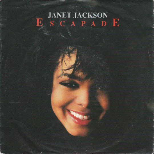Coverafbeelding Escapade - Janet Jackson