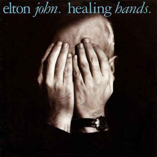 Coverafbeelding Healing Hands - Elton John