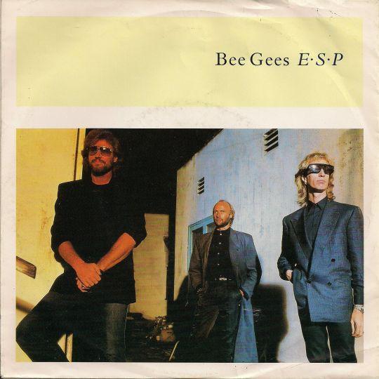 Coverafbeelding E.s.p - Bee Gees