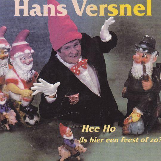 Coverafbeelding Hee Ho (Is Hier Een Feest Of Zo?) - Hans Versnel