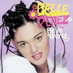 Coverafbeelding Hello World - Belle Perez