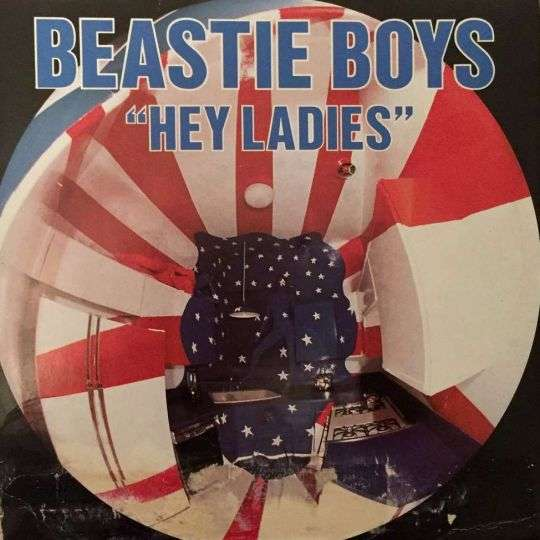 Coverafbeelding Hey Ladies - Beastie Boys