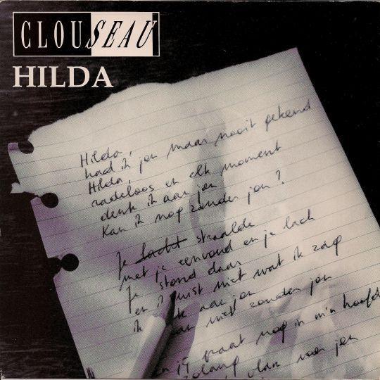 Coverafbeelding Hilda - Clouseau