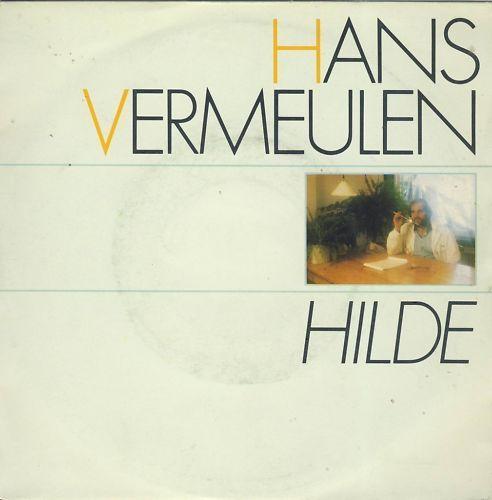 Coverafbeelding Hilde - Hans Vermeulen