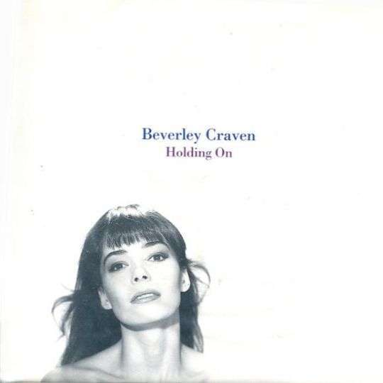 Coverafbeelding Holding On - Beverley Craven