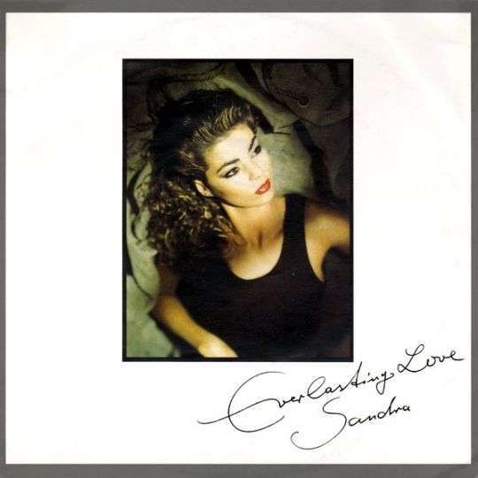 Coverafbeelding Everlasting Love - Sandra