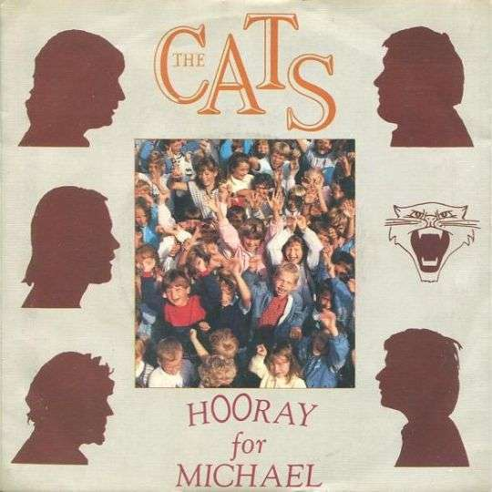 Coverafbeelding Hooray For Michael - The Cats