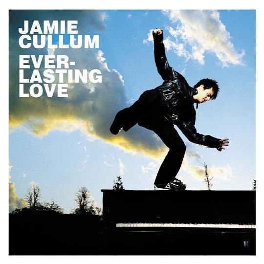 Coverafbeelding Everlasting Love - Jamie Cullum
