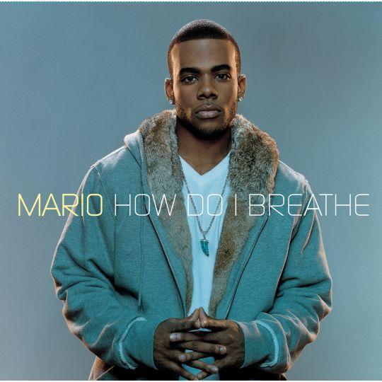 Coverafbeelding How Do I Breathe - Mario