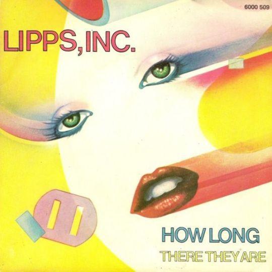 Coverafbeelding How Long - Lipps, Inc.