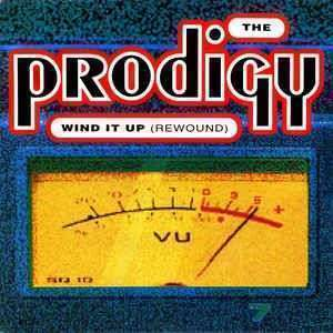Coverafbeelding Wind It Up (Rewound) - The Prodigy