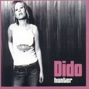 Coverafbeelding Hunter - Dido