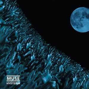 Coverafbeelding Hysteria - Muse