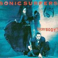 Coverafbeelding Everybody! - Sonic Surfers