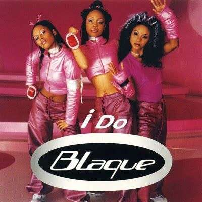Coverafbeelding I Do - Blaque Ivory Featuring: Tlc's Lisa Left-Eye Lopez
