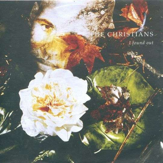 Coverafbeelding I Found Out - The Christians