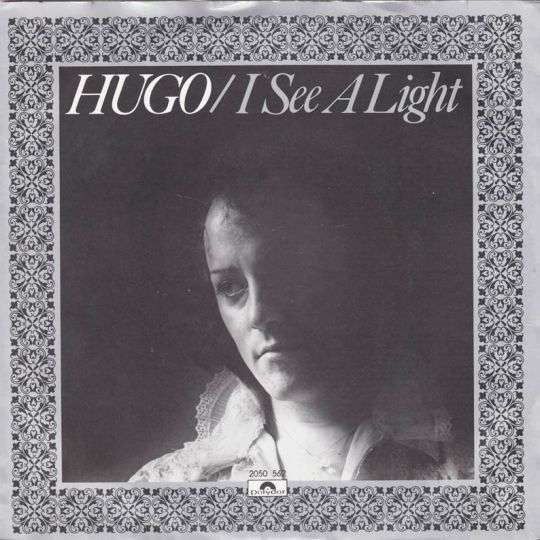 Coverafbeelding Hugo - I See A Light