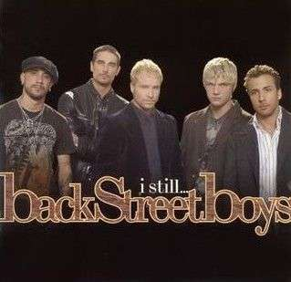 Coverafbeelding I Still... - Backstreetboys