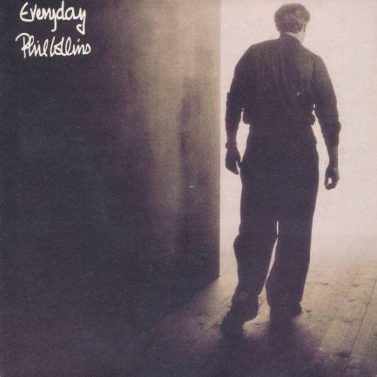 Coverafbeelding Phil Collins - Everyday