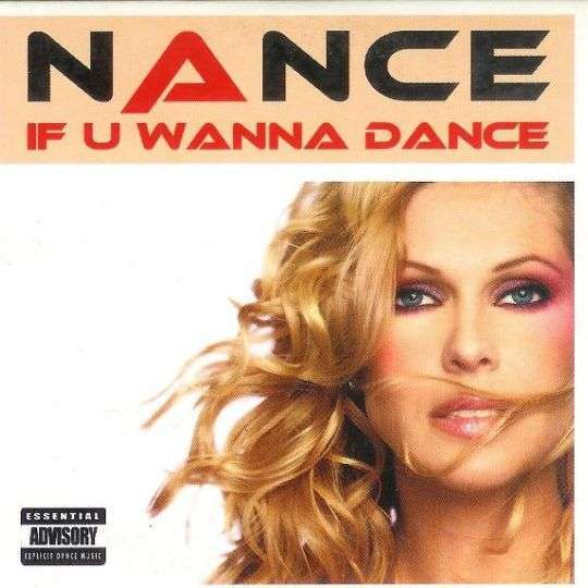 Coverafbeelding If U Wanna Dance - Nance
