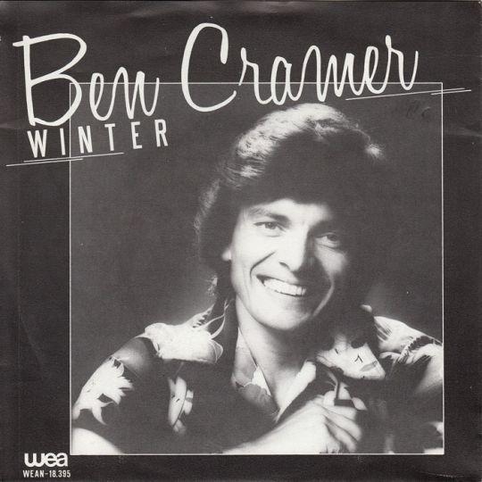 Coverafbeelding Winter [1980] - Ben Cramer
