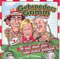Coverafbeelding Ik Wil Met Jou Wel Even Poolen - Gebroeders Grimm