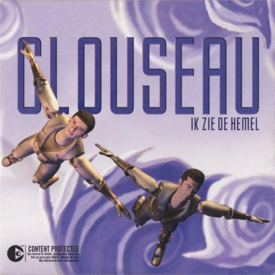 Coverafbeelding Ik Zie De Hemel - Clouseau
