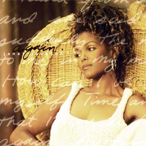Coverafbeelding Again - Janet Jackson