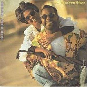 Coverafbeelding I'll Take You There - Bebe + Cece Winans (Featuring Mavis Staples)