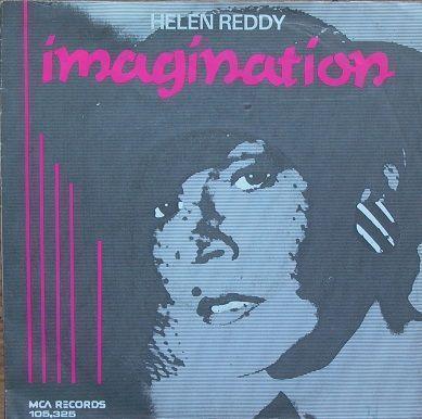 Coverafbeelding Imagination - Helen Reddy