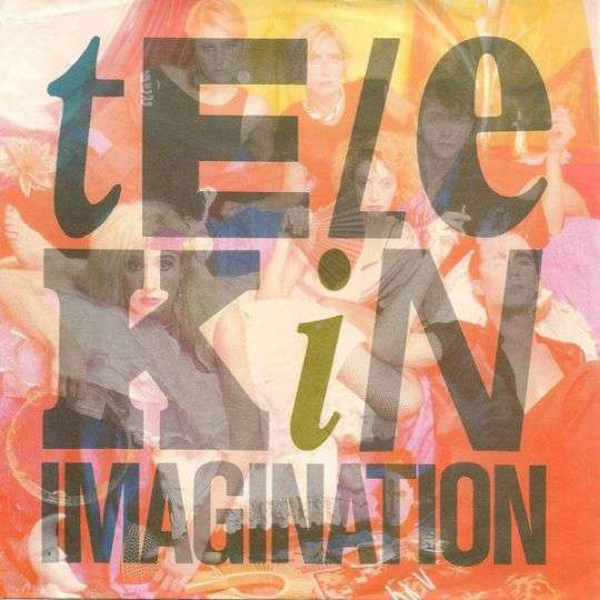 Coverafbeelding Telekin - Imagination