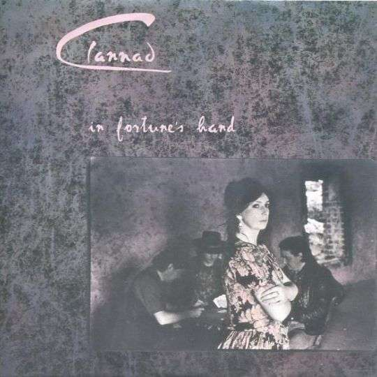 Coverafbeelding In Fortune's Hand - Clannad