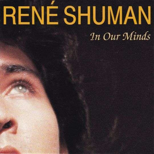 Coverafbeelding In Our Minds - René Shuman