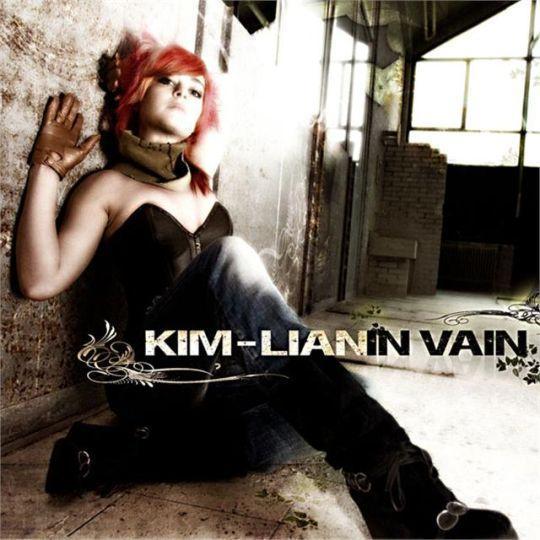 Coverafbeelding In Vain - Kim-lian
