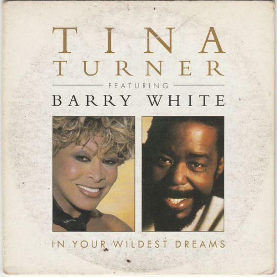 Coverafbeelding In Your Wildest Dreams - Tina Turner Featuring Barry White