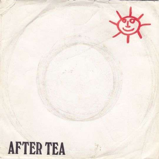 Coverafbeelding Sun - After Tea