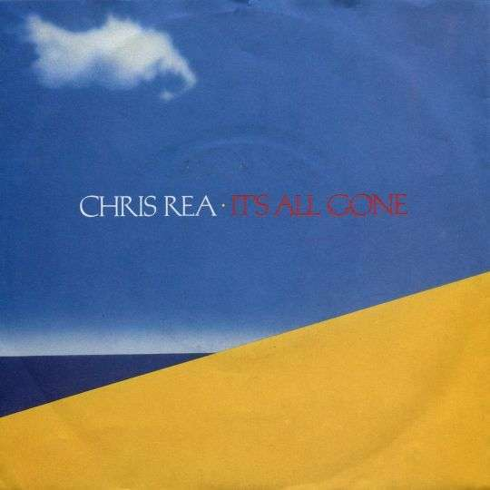 Coverafbeelding It's All Gone - Chris Rea
