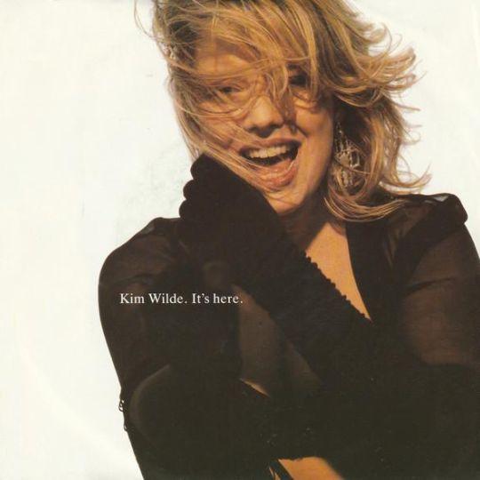 Coverafbeelding It's Here - Kim Wilde