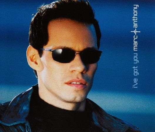 Coverafbeelding I've Got You - Marc Anthony