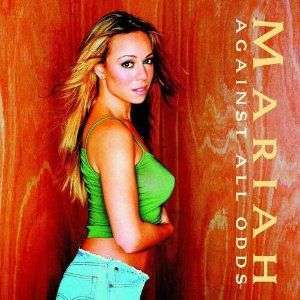 Coverafbeelding Against All Odds/ Cry Baby - Mariah/ Mariah Featuring Snoop Dogg
