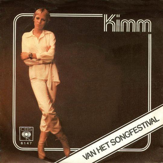Coverafbeelding Jaimie - Kimm