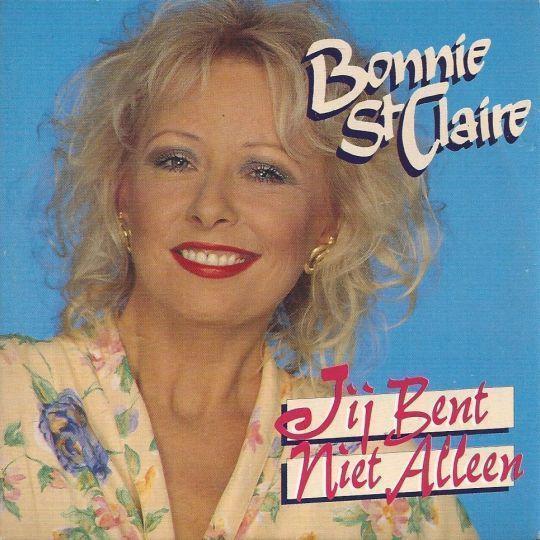 Coverafbeelding Jij Bent Niet Alleen - Bonnie St Claire